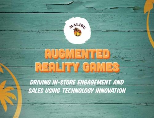 Malibu – Augmented Reality