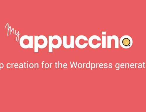 MyAppuccino