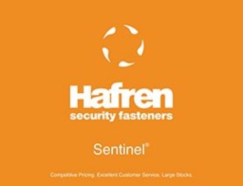 Hafren Security Fasteners