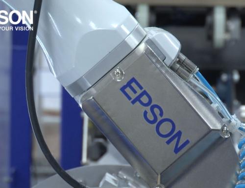 Epson CSIC