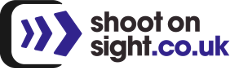 Shoot On Sight Logo