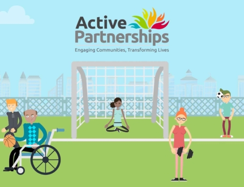 Active Partnership
