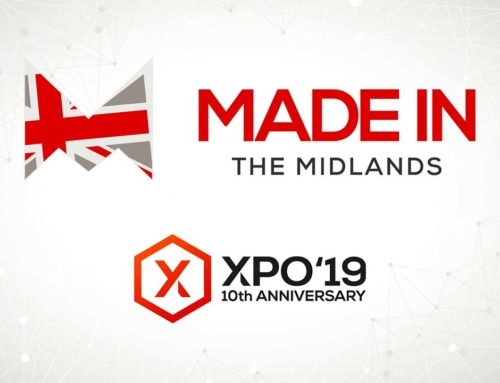 Made in the Midlands Expo 2019